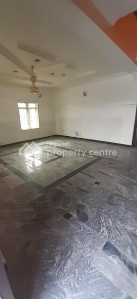 4 Bedroom Duplex, Chevron Drive, Lekki Phase 2, Lekki, Lagos, Terraced Duplex for Rent