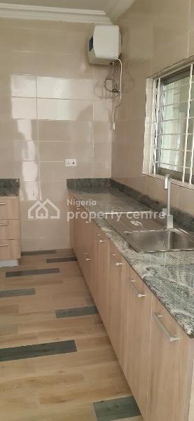 1 Bedroom Apartment, Chevron Drive, Lekki Phase 2, Lekki, Lagos, Mini Flat for Rent