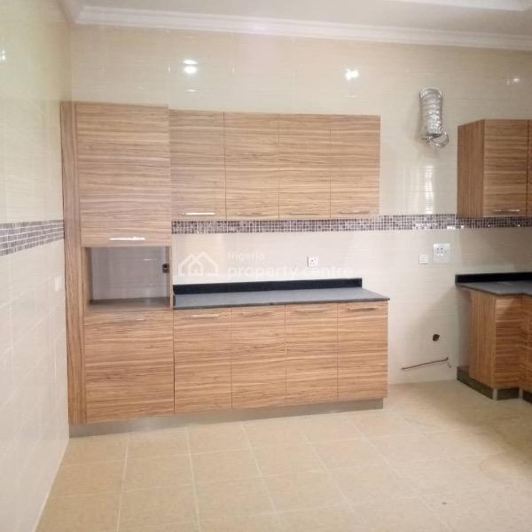 5 Bedroom Terrace Duplex with a Bq, Banana Island, Ikoyi, Lagos, Flat for Rent
