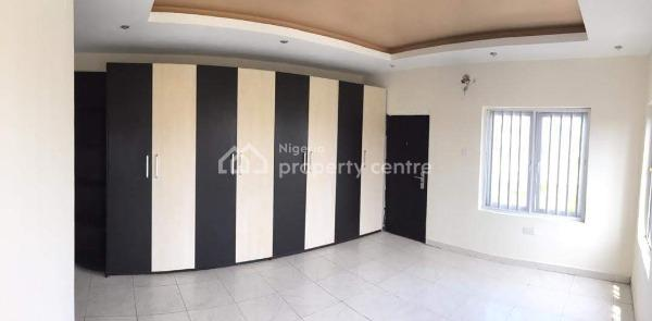 Tastefully Finished 3bedroom Flat All Rooms Ensuite, Alpha Beach Road New Road (sea View Estate) Opposite Chevy View Estate, Lekki, Lagos, House for Rent