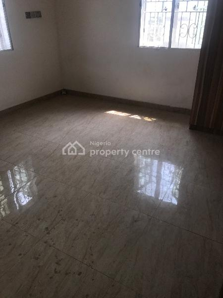 Very Nice, Spacious 2 Bedroom Flat with a Study Room, Off Orchid Hotel Road, Lafiaji, Lekki, Lagos, Flat for Rent
