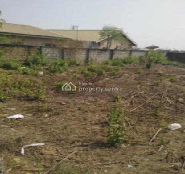 a Plot and Half in Epe . in a Good and on Site Location, Micheal Otedola College of Education, Epe, Lagos, Mixed-use Land for Rent