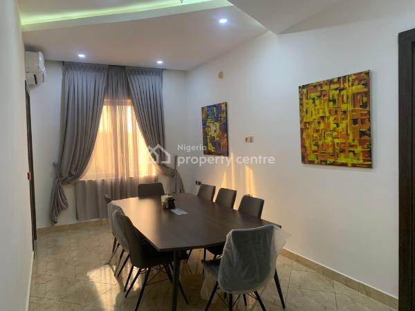 Office Space, Berger, Life Camp, Jabi, Abuja, Office Space Short Let