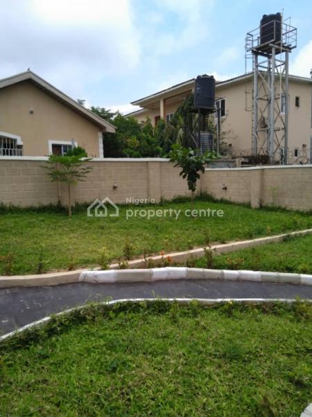 Newly Built Furnished 7 Bedroom Duplex, Gwarinpa, Abuja, House for Sale