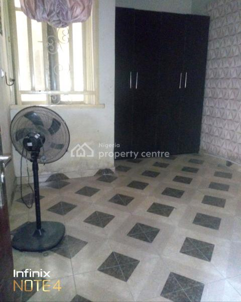 Nice and Standard Self Contained with Kitchen, Shoprite Road, Osapa, Lekki, Lagos, Self Contained (single Rooms) for Rent