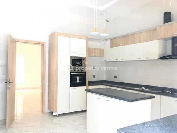 Fabulously Built and Perfectly Finished 4 Bedroom Duplex, Palm City Estate, Ado, Ajah, Lagos, Detached Duplex for Sale