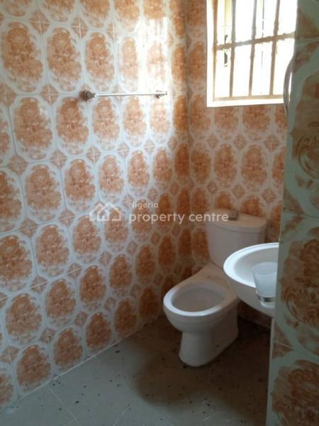 Eye Catching 2 Bedrooms Flat, Sangotedo, Ajah, Lagos, Flat for Rent