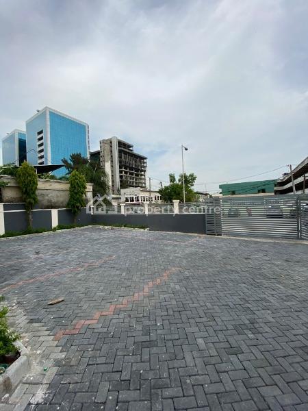 Newly Built 4 Bedroom Terraced Duplex, Victoria Island (vi), Lagos, Terraced Duplex for Sale
