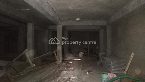New Biggest Warehouse, Yaba, Lagos, Warehouse for Rent
