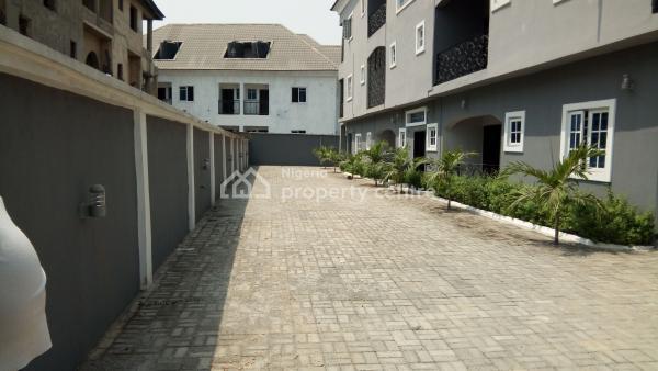 Newly  Built Room and Parlour Units  (mini Flats), Langbassa After Addo Road, Ado, Ajah, Lagos, Mini Flat for Rent