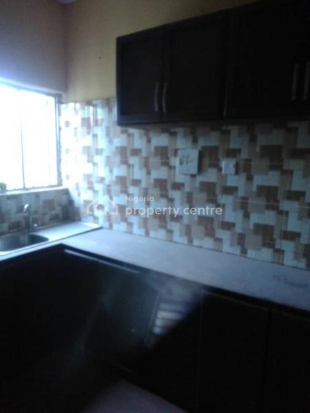 Luxury 2 Bedroom Flat, Lagasa Road, Oribanwa, Ibeju Lekki, Lagos, Flat for Rent