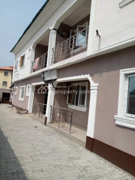 Luxury 2 Bedroom Flat, Thomas Estate, Ajiwe, Ajah, Lagos, Flat for Rent