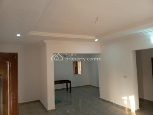 Superb, Newish 1 Bedroom Flat with 2 Toilets and Store, Jahi, Abuja, Mini Flat for Rent