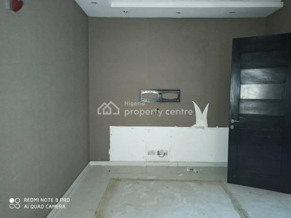 Newly Built 5 Bedroom Semi Detached Duplex with a Bq, Lekki Phase 1, Lekki, Lagos, Semi-detached Duplex for Rent