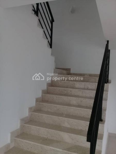 Luxury 4 Bedroom Semi Detached House with Excellent Facilities, Banana Island, Ikoyi, Lagos, Semi-detached Bungalow for Rent