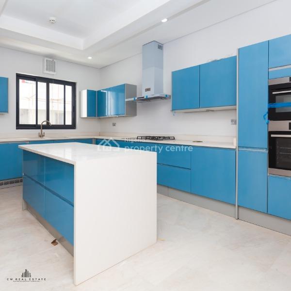 Luxury 3 Bedroom Premium Apartment, Banana Island, Ikoyi, Lagos, Flat for Rent