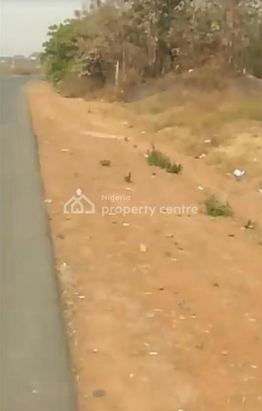 Buy and Build, Land, Tayan City, Idu, Idu Industrial, Abuja, Residential Land for Sale