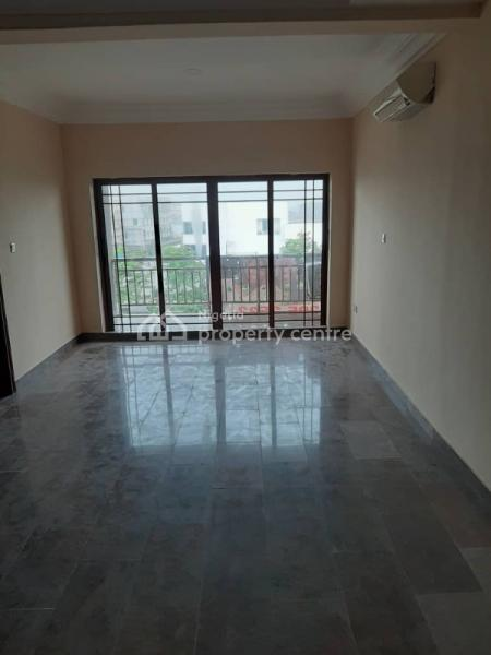 Premium 3 Bedroom Apartment, Banana Island, Ikoyi, Lagos, Flat for Rent