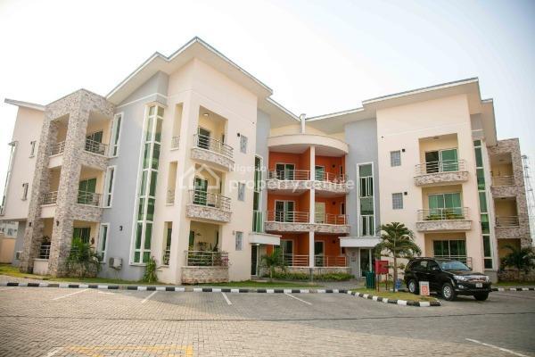 Beautiful and Spacious 4 Bedroom Premium Pent House, Banana Island, Ikoyi, Lagos, Flat for Rent