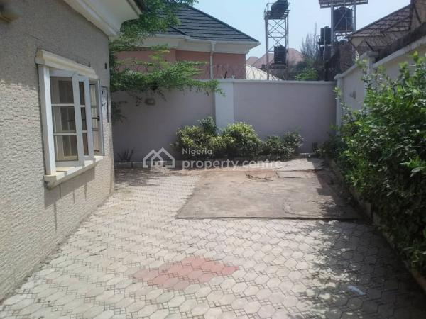 Correct Self Contained, 69 Road By 6th Avenue, Gwarinpa, Abuja, Self Contained (single Rooms) for Rent