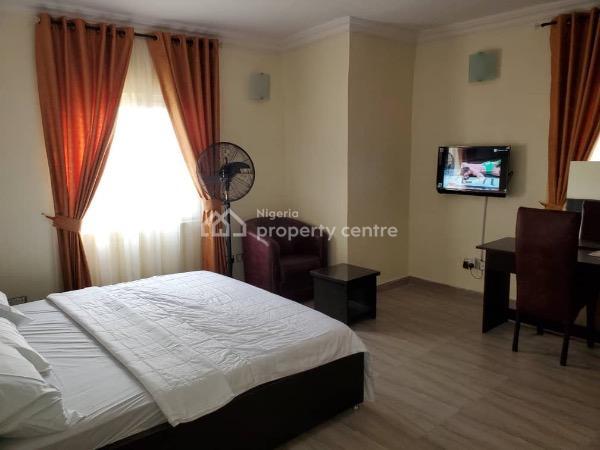 3 Bedroom Apartment, Ikate Elegushi, Lekki, Lagos, Flat Short Let