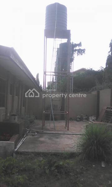 Neat and Tastefully Finished Semi-detached Bungalow of 4 Bedrooms, Yellow Gate Avenue, Oluyole Estate, Ibadan, Oyo, Semi-detached Bungalow for Sale