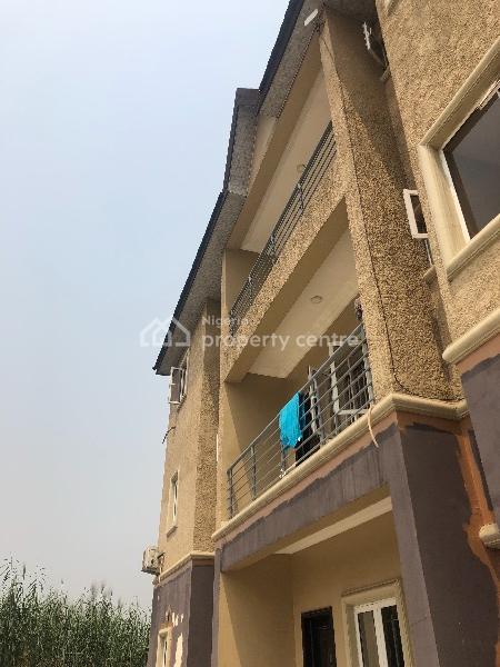 2 Bedroom Flat, Lekki Palm City Estate, Off Ado Road, Ado, Ajah, Lagos, Flat for Rent