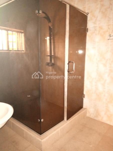 Nice 3 Bedroom Flat, Katampe (main), Katampe, Abuja, Flat for Rent