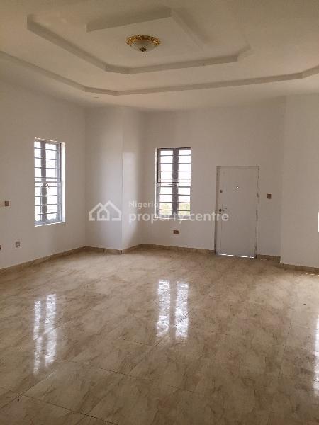 Luxury 4 Bedroom Duplex with Excellent Finish, Divine Homes Estate, Thomas, Ajiwe, Ajah, Lagos, Detached Duplex for Sale