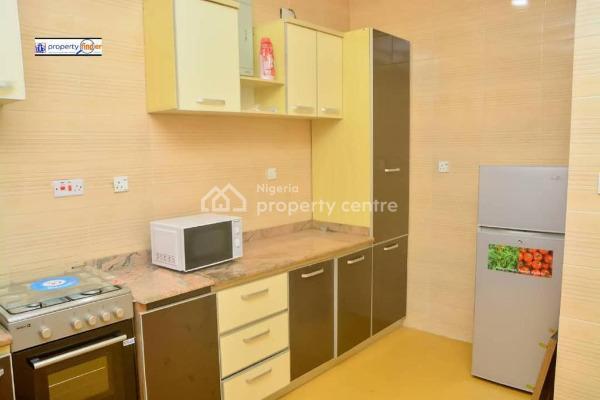 3 Bedroom Terraced Duplex with Bq Well Furnished, Abiodun Olusola Street, Phase 2, Shangisha, Gra, Magodo, Lagos, Terraced Duplex for Rent