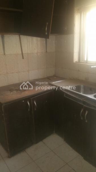 3 Bedroom Semi Detached Bungalow, Efab Estate, Lokogoma District, Abuja, Semi-detached Bungalow for Sale