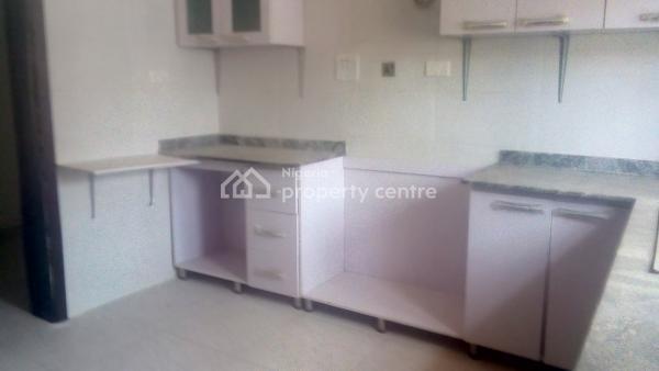 3 Bedroom Semi Detached Bungalow, Life Camp, Gwarinpa, Abuja, Semi-detached Bungalow for Rent