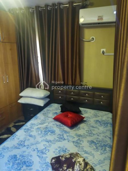 Beautiful Self Contained, Maitama District, Abuja, Self Contained (single Rooms) for Rent