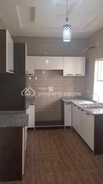 3 Bedroom Detache Bungalow with a Bq, Thomas Estate Ajah Lekki, Ajah, Lagos, Detached Bungalow for Sale