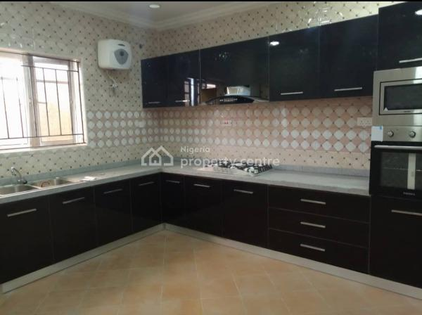 5bedroom Fully Detached Duplex, Bera Estate, Off Chevron Drive, Lekki Expressway, Lekki, Lagos, Detached Duplex for Sale