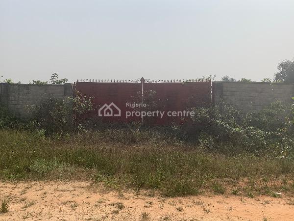 9 Hectares of Bare Land, Behind Coscharis Motor Off Lekki Epe Expresswa, Awoyaya, Ibeju Lekki, Lagos, Mixed-use Land for Sale