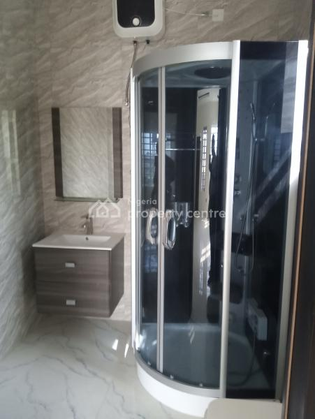 Luxury 5bedroom Fully Detached Duplex, Off Orchid Road Close to 2nd Toll Gate, Lekki Expressway, Lekki, Lagos, Detached Duplex for Sale