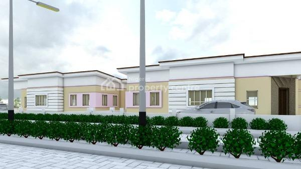 Fast Selling and Developing Land, Royal Haven Garden, Mowe Ofada, Ogun, Residential Land for Sale
