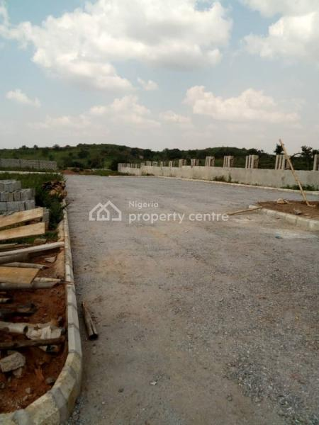 Genuine Land with R of O, Sabon  Hillcrest Estate, Lugbe District, Abuja, Residential Land for Sale