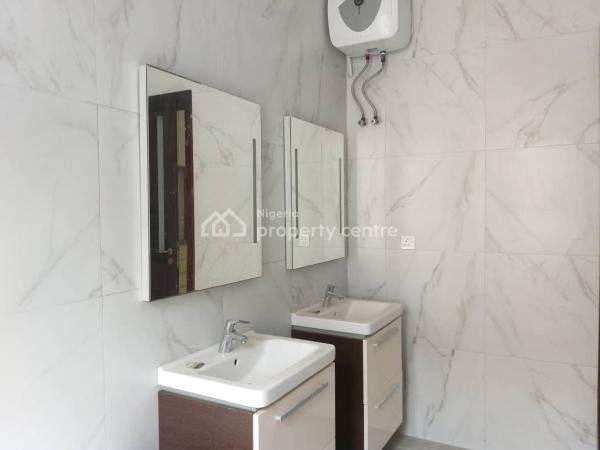 5 Bedroom Luxury Fully Detached Duplex with Bq, Osapa, Lekki, Lagos, Detached Duplex for Sale