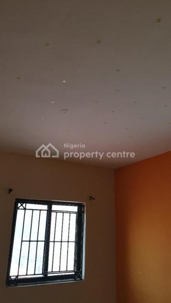 4 Bedroom Terrace with 1 Room Bq All Ensuite, Beuna Vista Estate, Orchid Road  2nd Toll Gate, Lekki, Lagos, Terraced Duplex for Sale