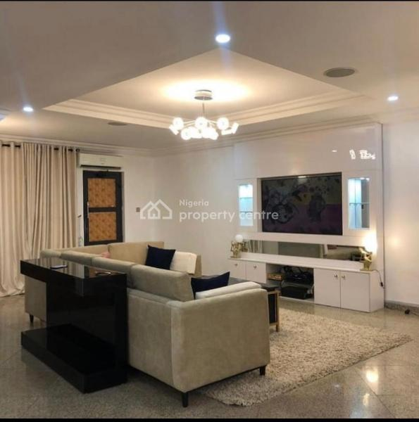 Luxury 3 Bedroom Apartment, 25 Ihuantayi Street  Ashake Court Plot 7 Block 14 Oniru Estate, Oniru, Victoria Island (vi), Lagos, Flat Short Let