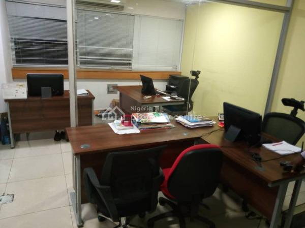 Exclusive Smart Office Space, 235 Igbosere Road, Lapal House, Lagos Island, Lagos, Office Space for Rent