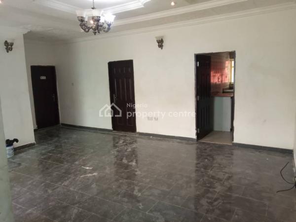 3 Bedroom Flat, Spg Road, Ologolo, Lekki, Lagos, Flat for Rent
