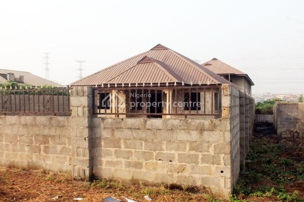 Three Block of Flats, Osota Bus Stop, Behind Olosota Block Industry, Ikorodu, Lagos, Block of Flats for Sale