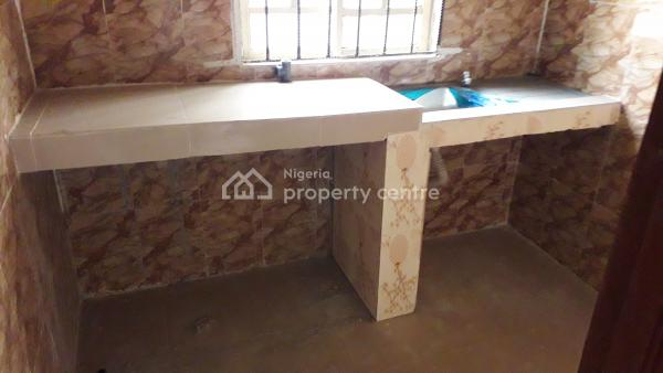 Newly Build Mini Flat, Bayeku  Road Igbogbo, Igbogbo, Ikorodu, Lagos, Mini Flat for Rent