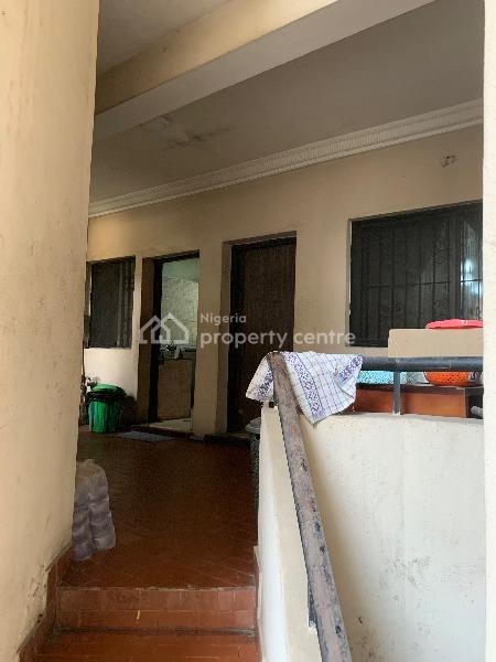 5 Bedroom Fully Detached Duplex + 2bq, Shonibare Estate, Ikeja, Lagos, Detached Duplex for Rent