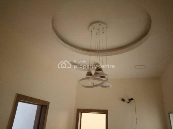 3 Bedroom Duplex, Gbagada Phase 2, Gbagada, Lagos, Semi-detached Duplex for Rent