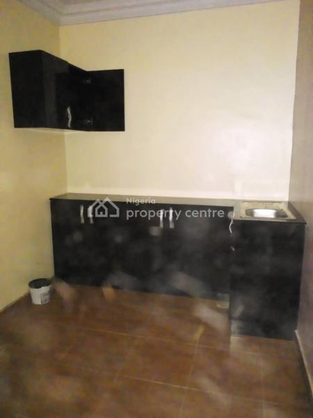 Master Bedroom with Separate Kitchen, Cluster One Estate, Ikota, Lekki, Lagos, Self Contained (single Rooms) for Rent