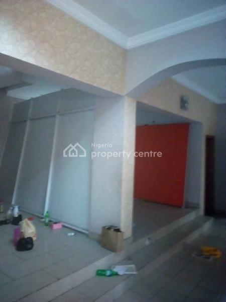 4 Bedrooms Detached Duplex with Ample Parking Space, Off Admiralty Way, Lekki Phase 1, Lekki, Lagos, Detached Duplex for Rent